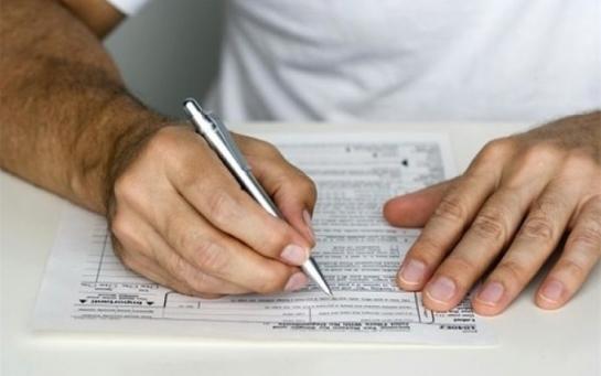 О законопроекте по налоговой амнистии