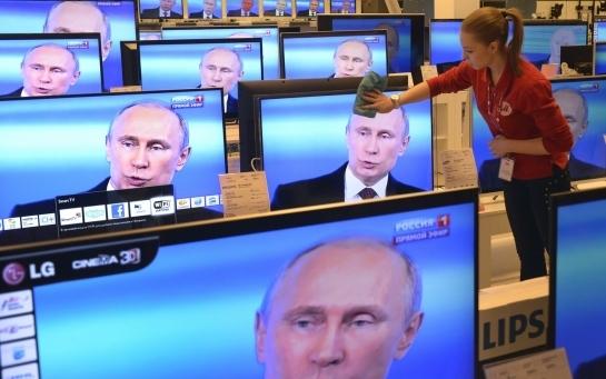 Это нужно знать, чтобы воевать с режимом Путина