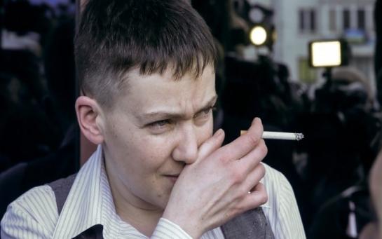 Диагноз для Савченко: несколько советов насчет нардепа-летчицы