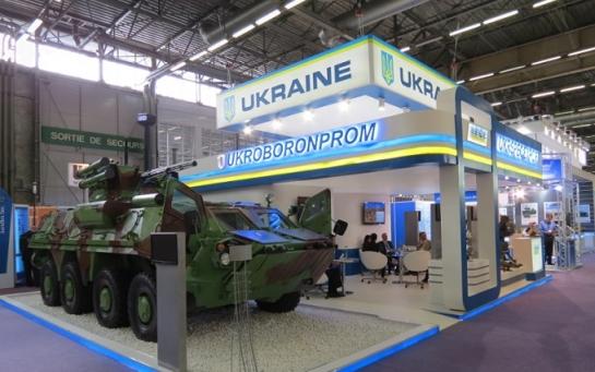 """Змінюємо систему: про важливий меморандум з """"Укроборонпромом"""""""