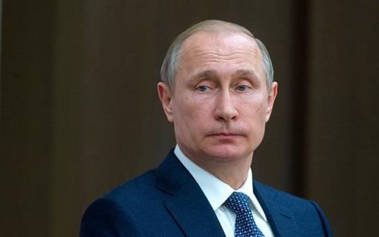 Украина, просыпайся - с Путиным пора покончить
