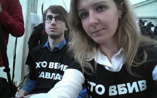 Не тому задаєте питання: про історію з журналістами і Порошенком