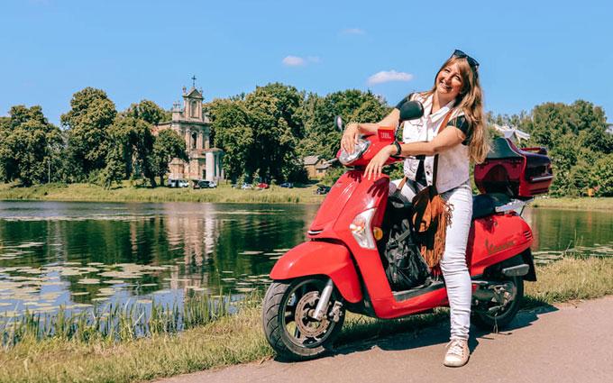 Невероятно красивый маршрут всего задень вокрестностях Львова