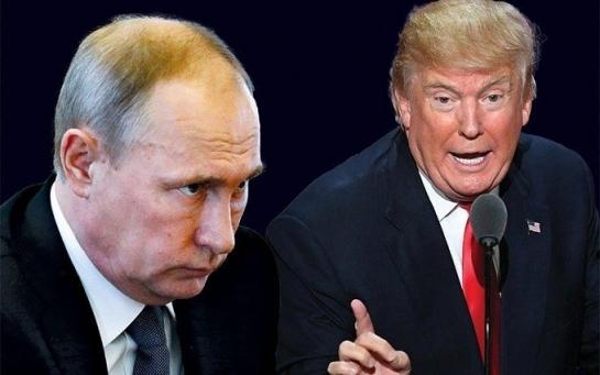 Трамп ударит по России, а у Путина не выйдет поменять Донбасс на Крым: прогноз-2017