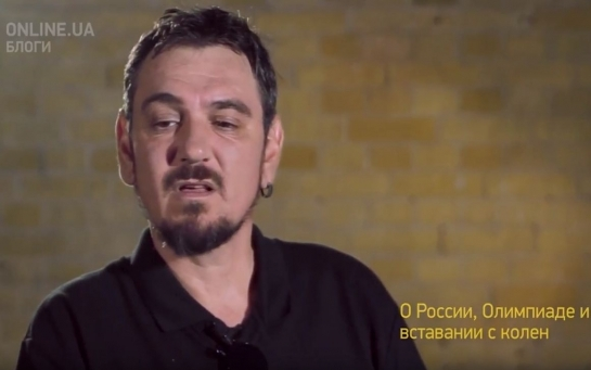 Скандал с Олимпиадой: Россия влезла не в свою игру