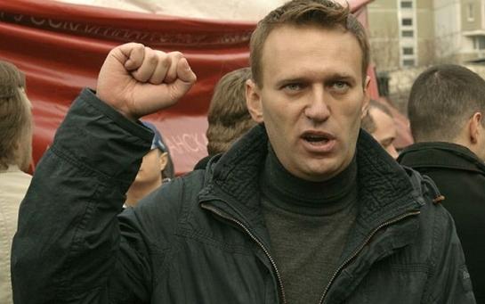 Навальный - это Путин: страховка кремлевского маньяка