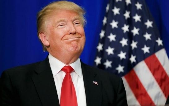 """""""Давайте мириться""""? Хреновый из тебя президент, Трамп"""