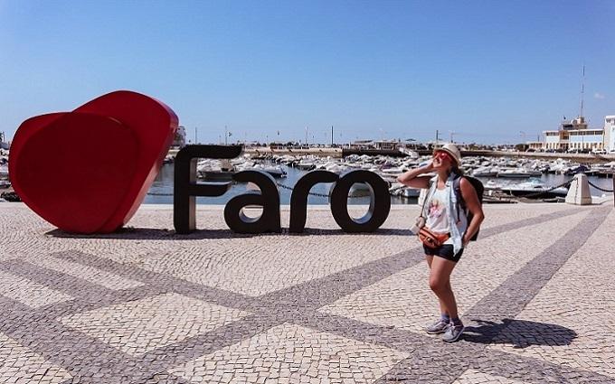 Португальский город Фару: стоит лиехать ичто посетить