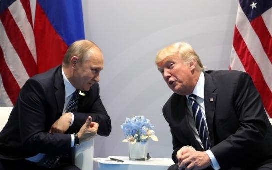 Связка Путин - Трамп опасна для человечества