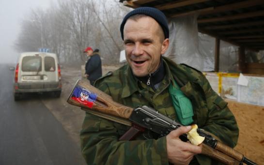 Яркий пример поражения ДНР и России