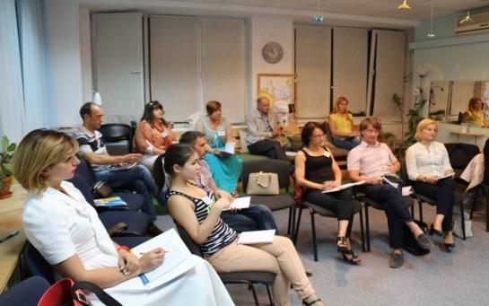 Преодолейте страх: практические советы для переселенцев из Крыма и с Донбасса