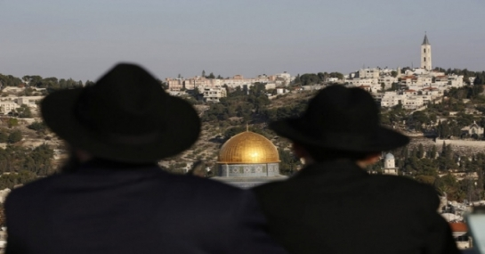 До чого призведе перенесення посольства США до Єрусалиму