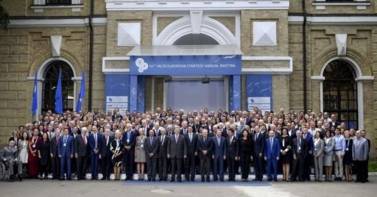 По итогам форума YES: очень важно, чтобы тема Крыма звучала чаще
