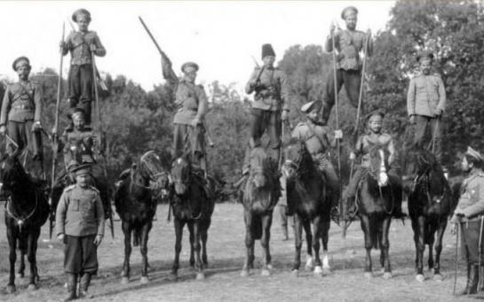 100 років з днів створення Кубанської народної республіки: шанс, який мала Україна
