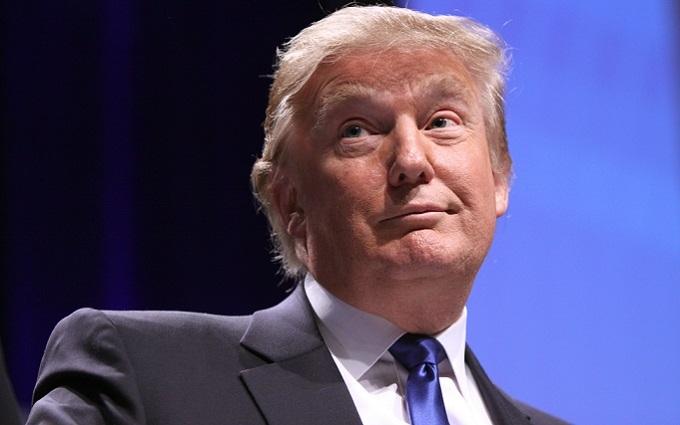 Маски сброшены: обратный отсчет дляТрампа