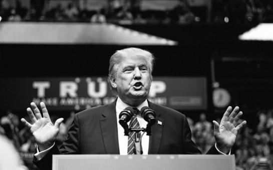 Трамп поднял со дна США все самое низменное и мерзкое