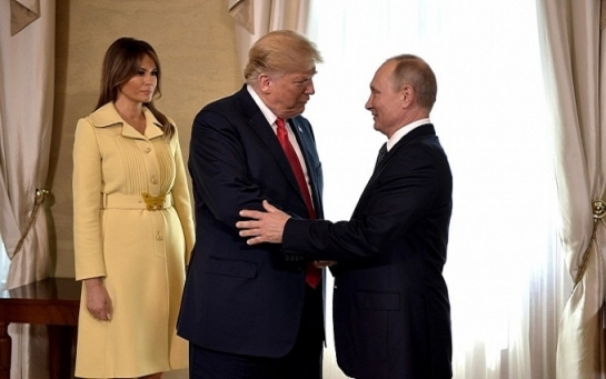 Путин-Трамп: страсти по Саммиту в Хельсинки не стихают