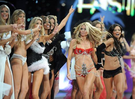 Victoria's Secret срочно ищет супермоделей