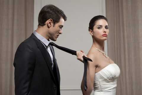 Шесть фраз, которые убедят мужчину жениться