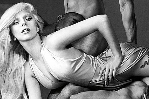 Леди Гага выпустит второй парфюм Eau de Gaga