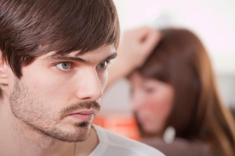Как не задеть мужское самолюбие