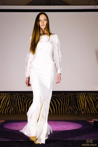 В Москве состоялся предпоказ Недель моды MOSCOW FASHION DAY
