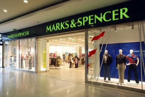 Marks&Spencer - 125 лет стиля