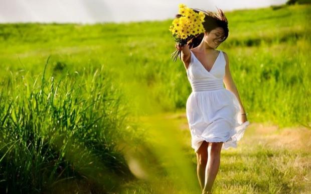 От чего нужно отказаться, чтобы быть счастливой?