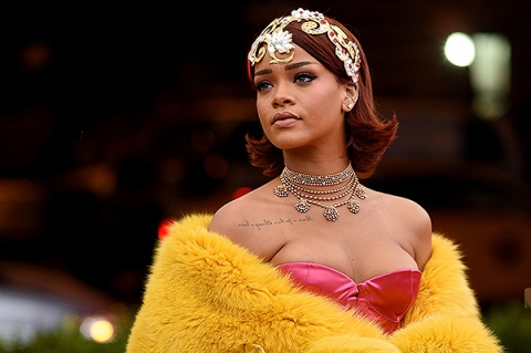 СМИ: Рианна построит собственную модную империю