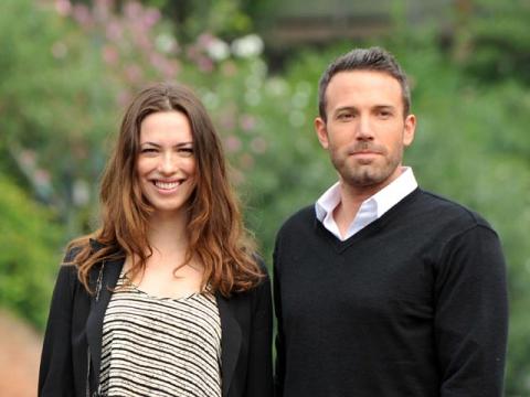 Бен Аффлек и Дженнифер Гарнер проведут Рождество вместе с детьми
