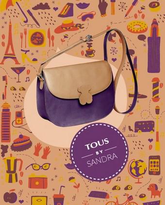 Бренд Tous предлагает поклонникам создать сумку мечты