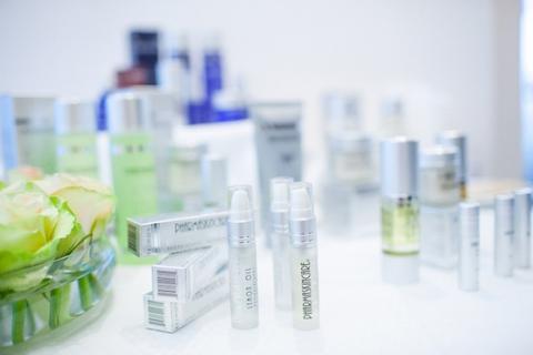 Состоялась российская премьера бьюти-бренда Pharmaskincare®