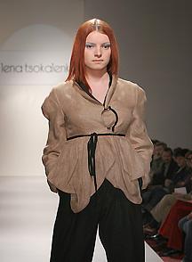 Moscow Fashion Week: три ипостаси женственности от Елены Цокаленко, Ольги Полухиной и Ирины Деркач