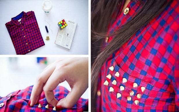 8 дизайнерских идей для одежды. Вы можете сделать это своими руками