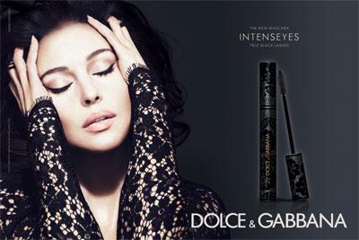 Марка Dolce&Gabbana презентовала коллекцию косметики Lace Collection