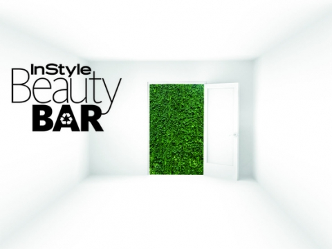 InStyle Beauty Bar 2012 в центре дизайна Artplay