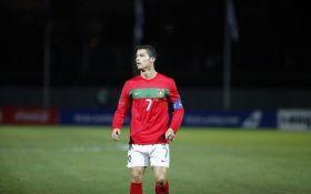 """Известный футболист объяснил, почему """"Реал"""" стал намного сильнее без Роналду"""