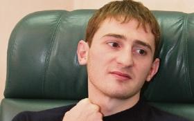 Черновецкий солгал насчет задержания сына: опубликовано фото