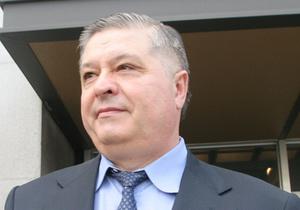 Лазаренко идет на выборы в Раду