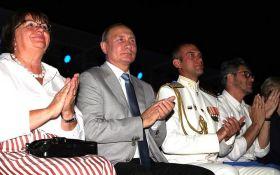 Роздвоєння Путіна в Криму: в мережі бурхливо обговорюють двійника президента РФ