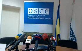 Підрив авто ОБСЄ на Донбасі: з'явились дані про стан постраждалих членів місії