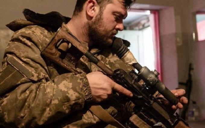 """Американський військовий з АТО розвіяв пропаганду прихильників """"Новоросії"""""""