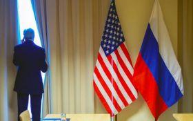 """В США обнародовали секретный документ по """"российскому делу"""""""