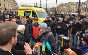 Росіяни проковтнуть будь-яку версію: соцмережі киплять через вибух у метро