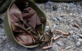 У мережі показали бійця ЗСУ, який загинув від кулі снайпера в зоні АТО