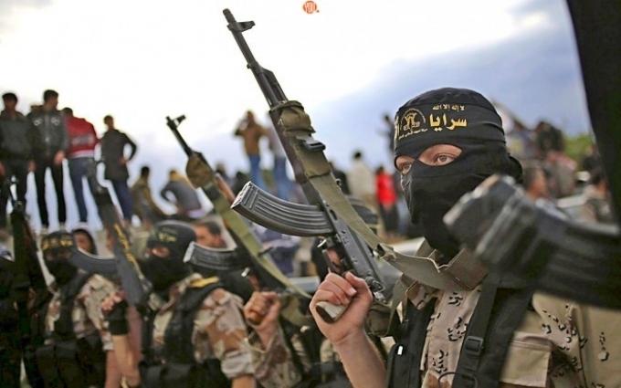 ІДІЛ виступив з гучними погрозами на адресу Путіна