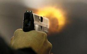 Под Киевом расстреляли автомобиль криминального авторитета: есть погибшие