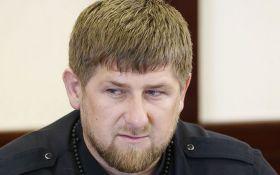 Карикатуры на Кадырова в скандальном журнале наделали шума в России