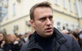 Оппозиционер Навальный планирует новый антикоррупционный митинг в Москве