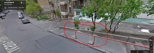 Вибухівку під авто Шеремета заклала жінка: ЗМІ показали відео (2)